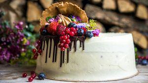 La tarta más especial para el Día de la Madre