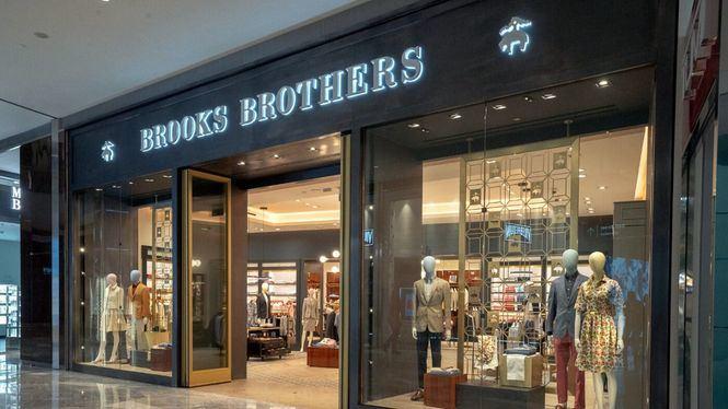 Brooks Brothers abre las puertas de su nueva tienda en Hudson Yards, Nueva York