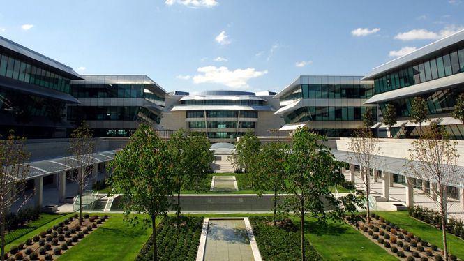Santander se asocia con Microsoft para facilitar la transformación digital del banco