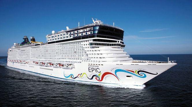 Norwegian Cruise Line publica su informe de gestión con novedades en sostenibilidad