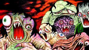 El horror de Hideshi Hino llega a Omega Center Madrid