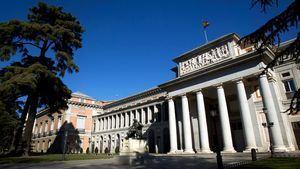 El Museo del Prado recibe el Princesa de Asturias de Comunicación y Humanidades