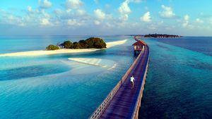 The Residence by Cenizaro abrirá su segundo hotel en Maldivas en el atolón Gaafu Alifu