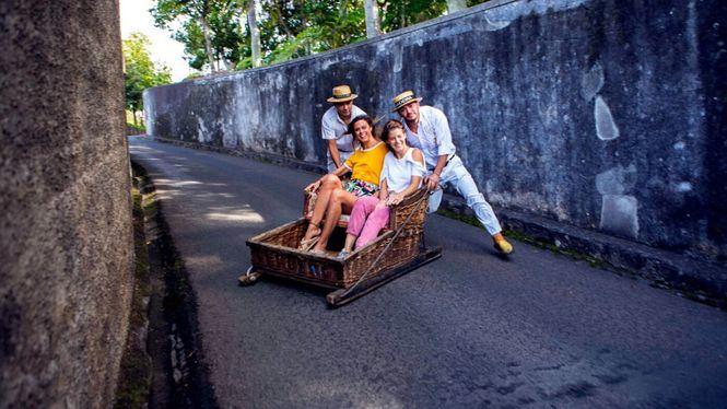 Madeira compite de nuevo por el Mejor destino insular europeo en los World Travel Awards