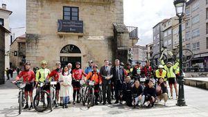 Galicia promueve la internacionalización del Camino Portugués