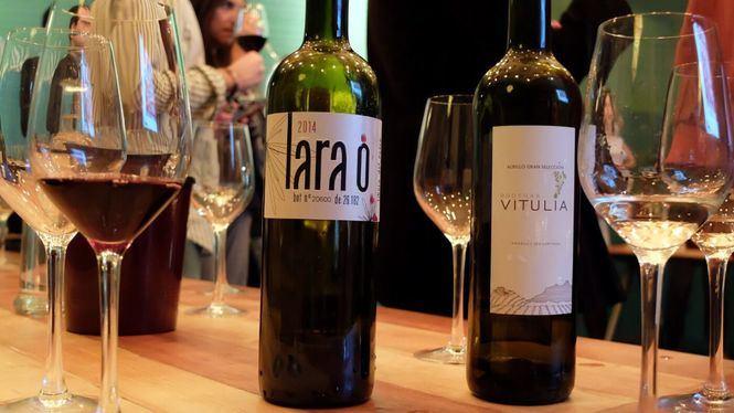 El vino y la música, protagonistas del Miranda Wine Festival