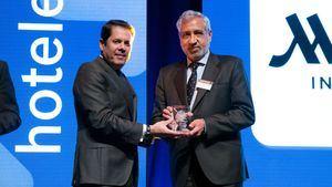 Marriott International, la empresa más atractiva para trabajar en el sector de hotelería