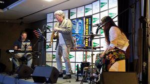 Día Internacional del Jazz con Iñaki Arakistain Band
