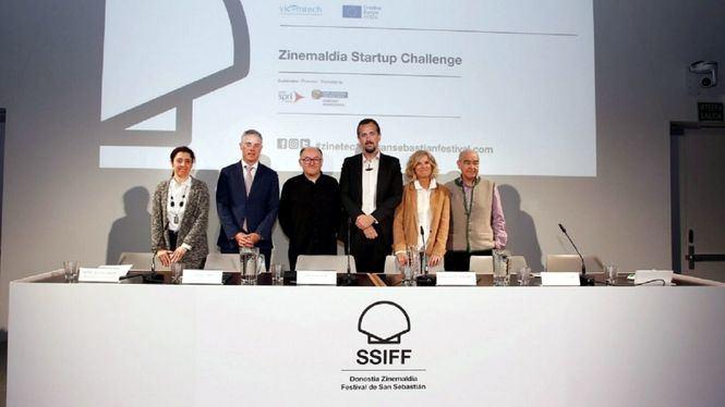 Zinemaldia&Technology convoca un concurso de proyectos empresariales en su segunda edición