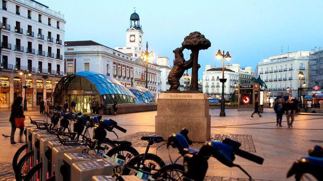 Madrid en Siete Días, un libro para conocer lo imprescindible de la ciudad