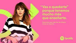 Spotify lanza la campaña de marca, Qué más hay en España