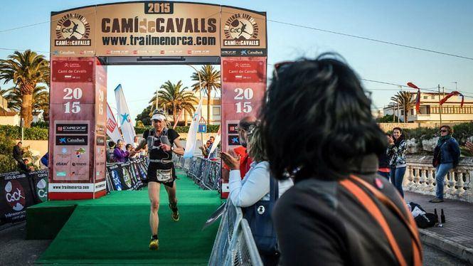 Trail Camí de Cavalls la esencia deportiva de Menorca