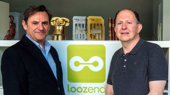 La startup Española Loozend dice adiós al backup