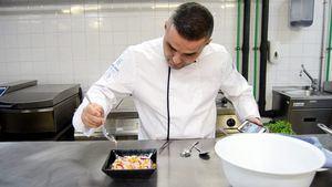 Hecansa implica a su personal en la creación de su nueva oferta gastronómica
