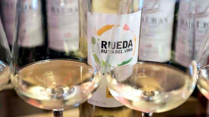 La Ruta del Vino de Rueda crece un 17, 41 % en visitantes en 2018