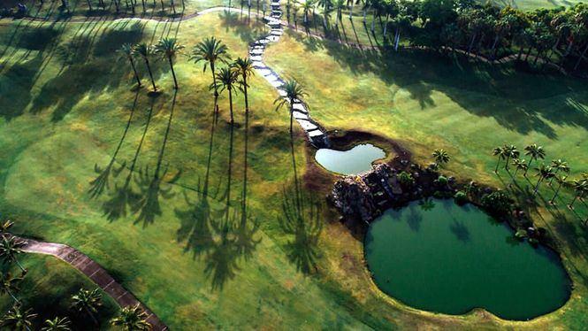 El Golf Digest premia a Abama como el mejor resort de golf de Europa