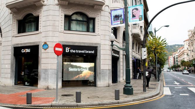 B The Travel Brand & Catai patrocinan su I Torneo de Golf en Bilbao