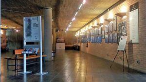Hégira, una mirada desde el frente de guerra hasta la fortaleza Europa