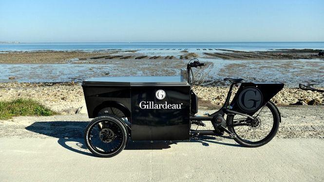 Probar deliciosas ostras en la Isla de Ré gracias a Gillardeau y Peugeot Design Lab