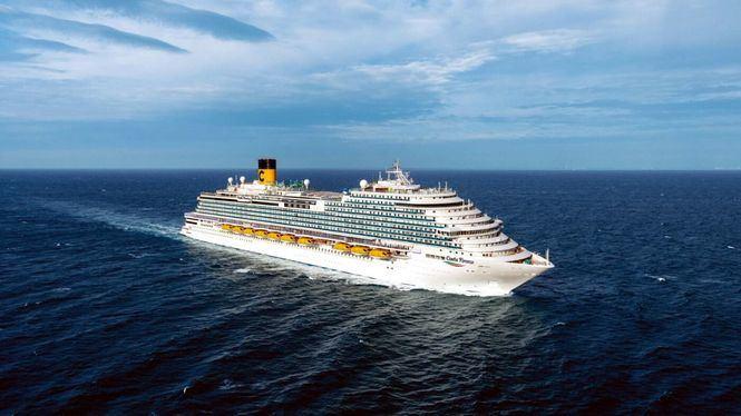 Costa Cruceros presenta Costa Firenze, un nuevo barco que recibirá en octubre