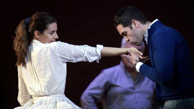 Doña Francisquita en el Teatro de la Zarzuela