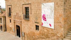 Morón de Almazán. Museo del Traje