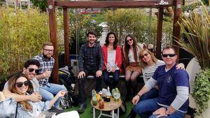 Santander reúne a una veintena de blogueros interesados en los atractivos turísticos de la ciudad