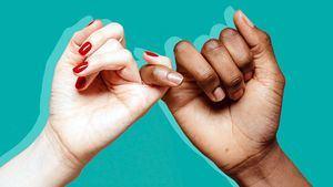 Cómo tratar las uñas quebradizas y escamadas