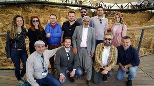 Se establece una fundación de gastronomía en Harrán para el desarrollo de Mesopotamia norte