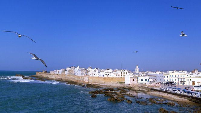 Marruecos: La puerta a África