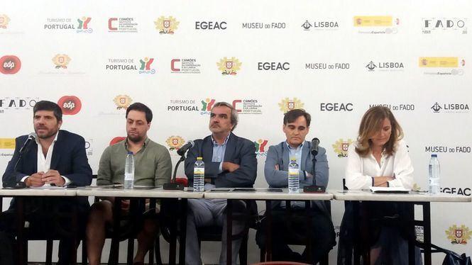 Festival de Fado Madrid 2019