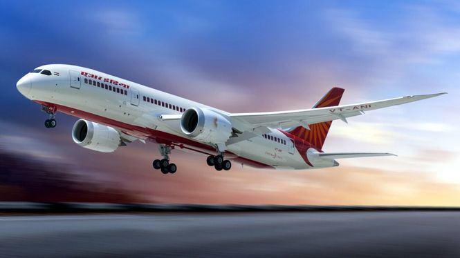 Air India asegura que los vuelos directos con España se operan con total normalidad