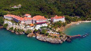 Luxury Bahia Principe, Samana