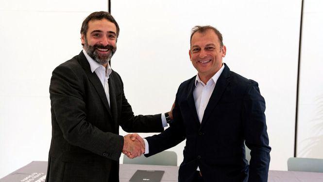 Beabloo y el IED Barcelona firman un acuerdo de colaboración