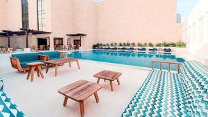 Al Najada Hotel by Tivoli, punto de encuentro entre el patrimonio y la hospitalidad árabe