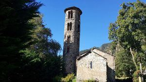 Viaja a la Edad Media con una escapada a Andorra