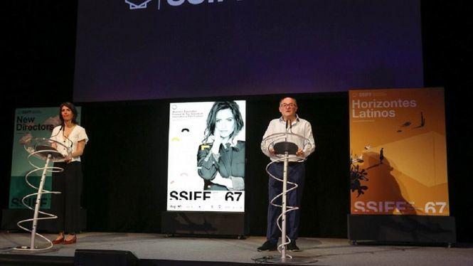 Penélope Cruz protagonista por partida doble del Festival de Cine de San Sebastián