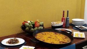 V Jornadas Gastronómicas Pulpo y Sepia del Grau de Castellón