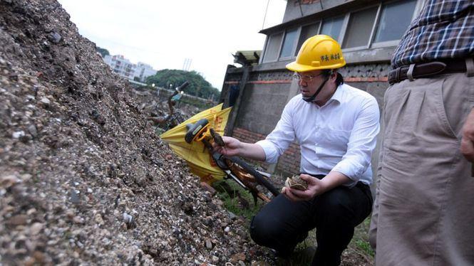 Arqueólogos buscan una antigua ciudad española en Taiwán y descubren nuevos restos históricos