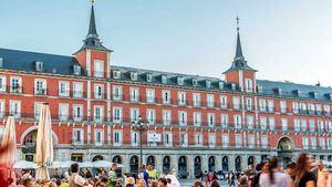 Inaugurado el Hotel Pestana Plaza Mayor Madrid