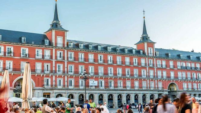 Inaugurado el Hotel Pestana Plaza Mayor Madrid