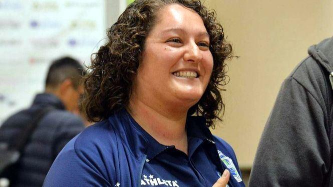 Una mujer española entrenadora en la liga japonesa
