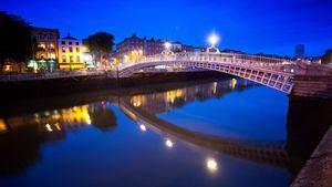 Una nueva ruta aérea conectará Madrid y Dublín cuatro veces a la semana desde el 29 de mayo