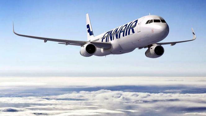 Finnair es la compañía aérea europea con más destinos y frecuencias regulares a Japón.