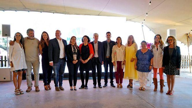 Ibiza a la cabeza de Europa en el cumplimiento de los objetivos y metas de desarrollo sostenible de la ONU