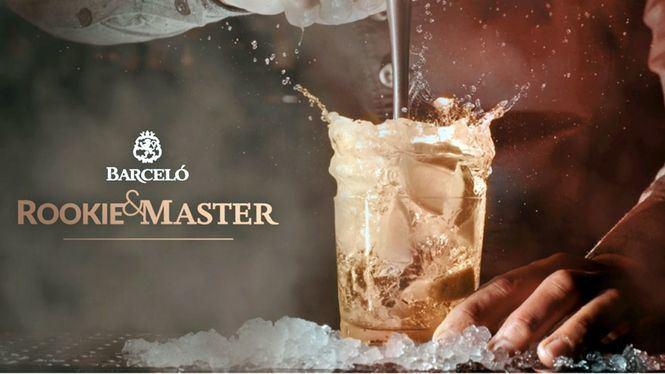 Cocteleros expertos y principiantes compiten por el título Rookie & Master de Ron Barceló