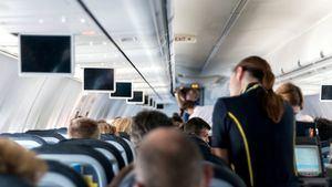 La aerolínea Cathay Pacific se enfrenta a una indemnización de1.300 euros por persona