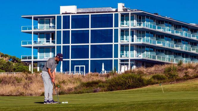 Oitavos Dunes acogerá la próxima edición del Tour Europeo GolfSixes