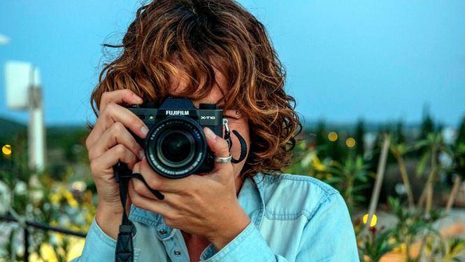 Intuición: Ibiza a través de La Skimal