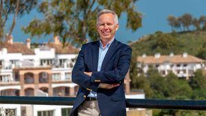 Sean Corte-Real promueve un salto de calidad en La Cala Resort